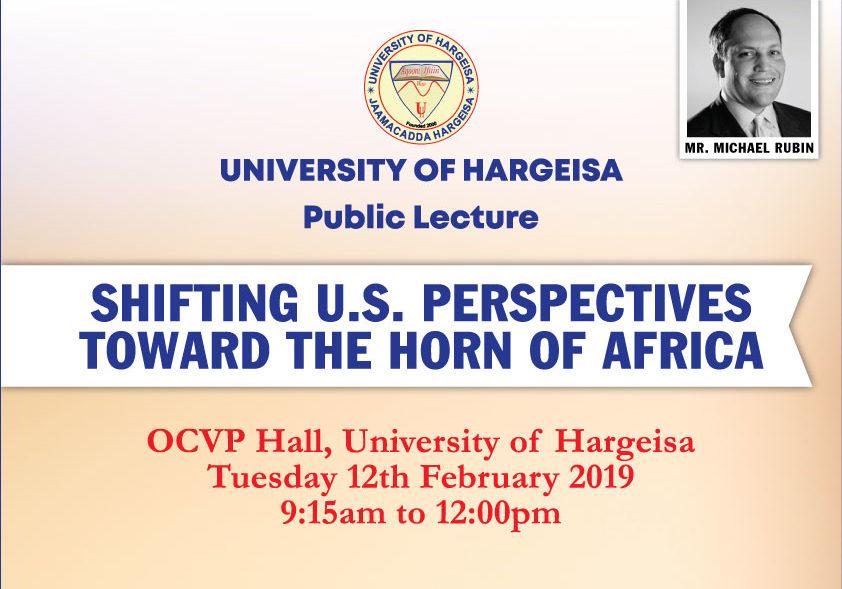 JOB VACANCY: Senior Lawyer - University of Hargeisa